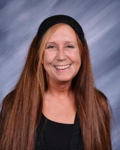 Lisa Cottle
