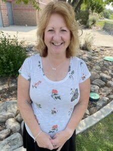 Sherry Carter Principal headshot